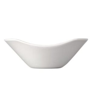 Kauss 16,5cm Scoop Taste White, Steelite