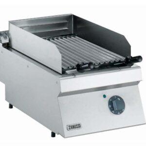 EL. grill ribline 800mm