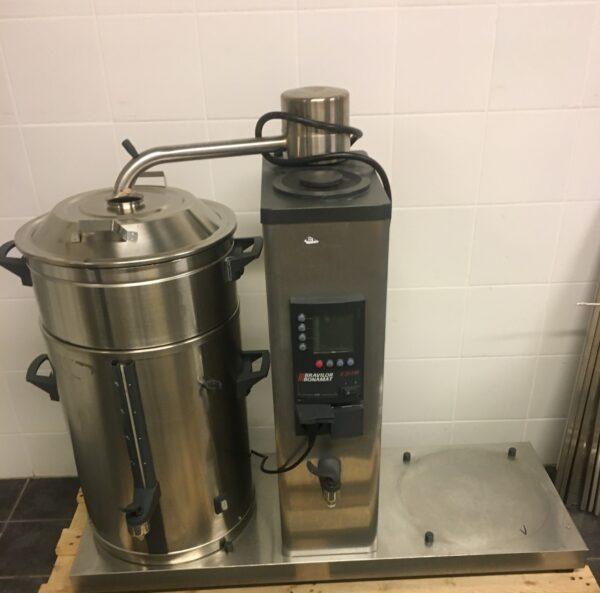 Tööstuslik kohvimasin