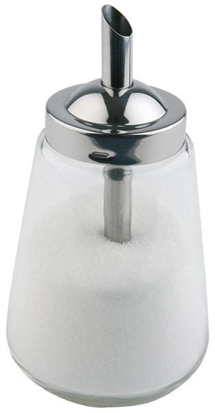 Suhkrudosaator Ø 8,5cm, 0,3l