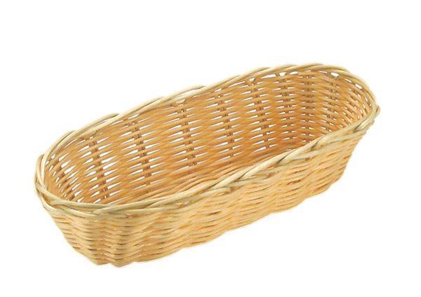 Korv ovaalne 10x21cm