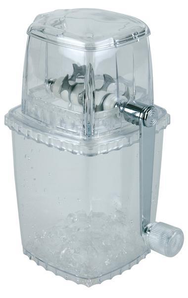 Jääpurustaja mehaaniline