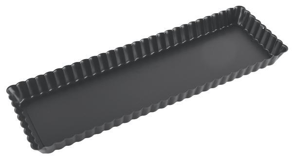 Vorm 35x11cm, eemaldatav põhi