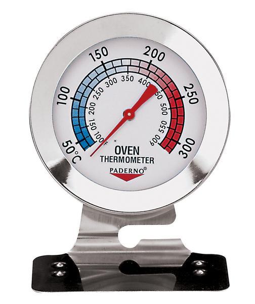 Termomeeter +38+316°C