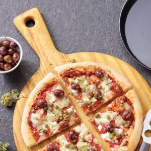 Pizzatarvikud