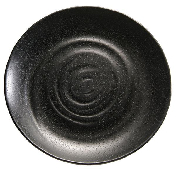 "Taldrik ""Zen"" Ø 28cm, must"