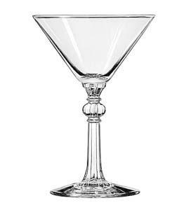 Kokteiliklaas Vintage Martini 19,2cl