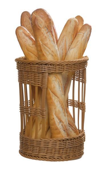 Korv baguette