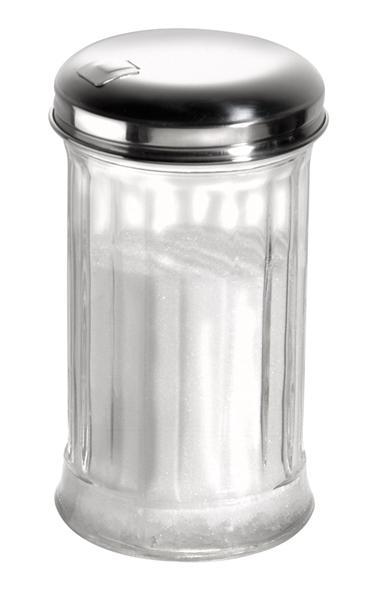 Suhkrudosaator Ø 7,5cm, 0,32l
