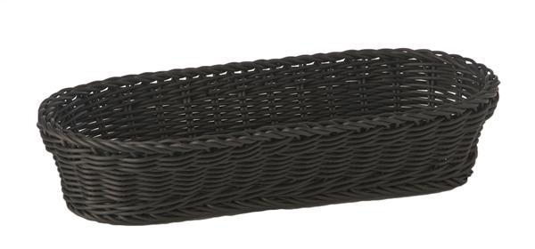 Korv ovaalne 40x16cm