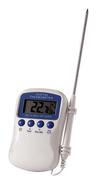 Termomeeter -49,9°C+149,9°C