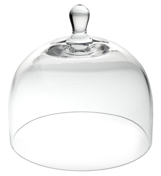 Klaaskuppel Ø 15cm