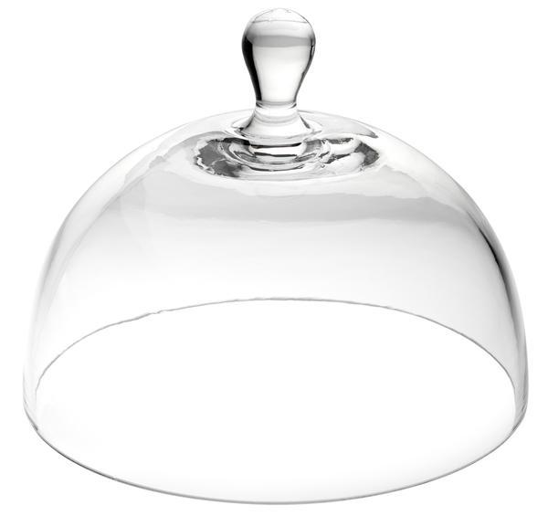 Klaaskuppel Ø 19cm