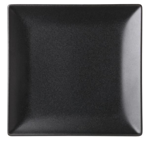 Taldrik Noir 18cm
