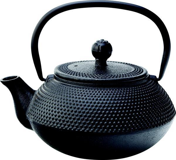 Teekann Mandarin 67cl sõelaga