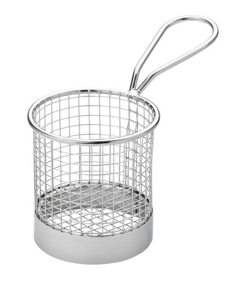 Korv fritüür Ø 7,5cm