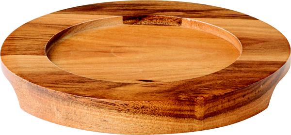 Alus akaatsia Ø 14,2cm