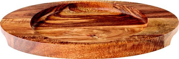 Alus akaatsia 25x18,5cm