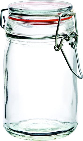 Klaaspurk 0,26l