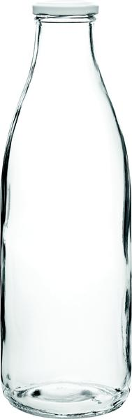 Kaanega pudel 1l