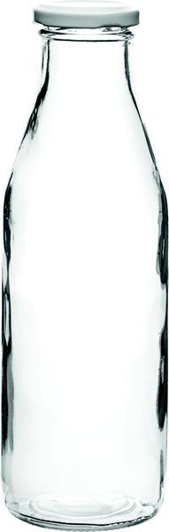 Kaanega pudel 0,5l