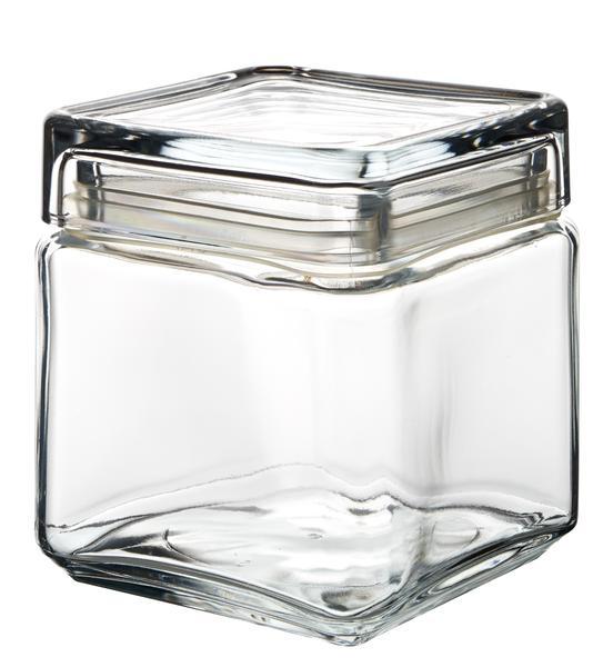 Klaaspurk 1l