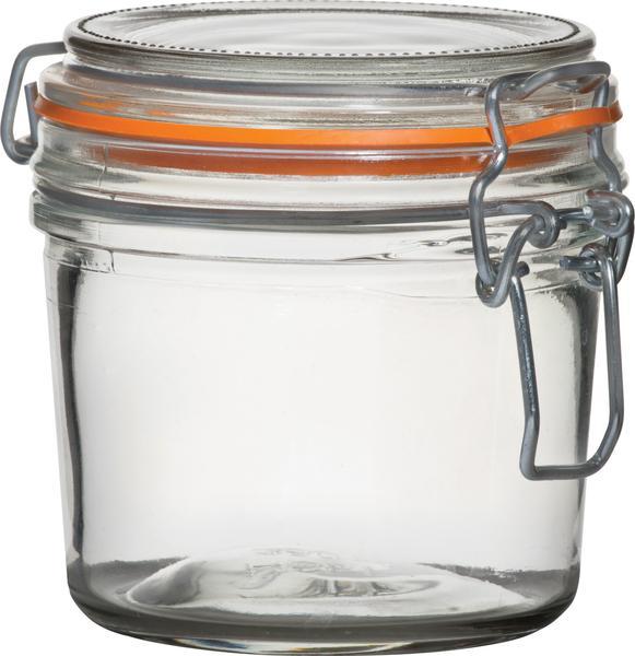 Klaaspurk 0,35l