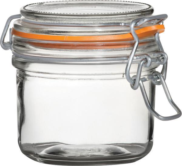 Klaaspurk 0,2l