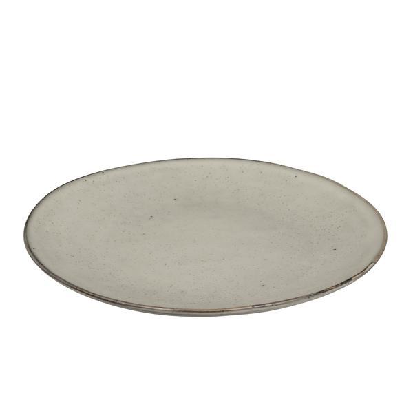 Taldrik Nordic Sand Ø 26,5cm