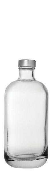 Pudel 0,5l