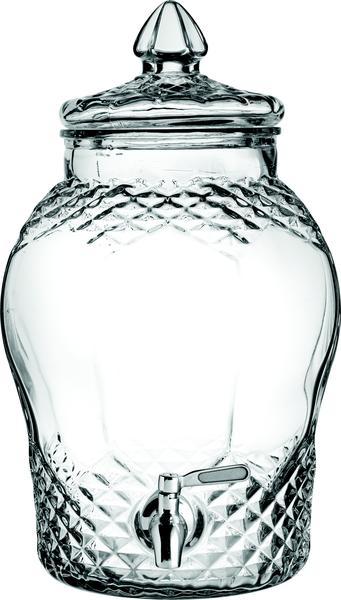 Joogidosaator 8l