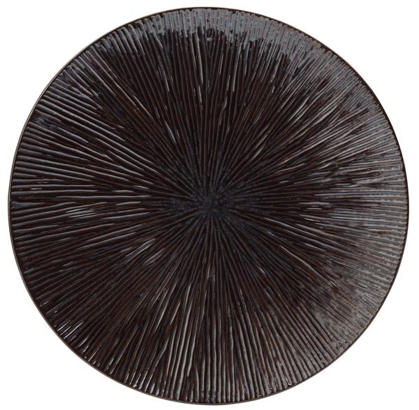 Taldrik Allium Sand Ø 27cm