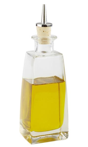 Õli/äädika pudel 0,2l