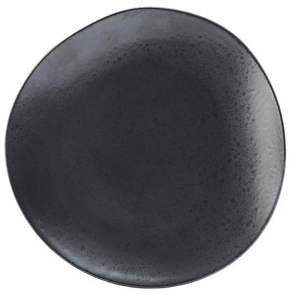 Taldrik Nero 25,5cm