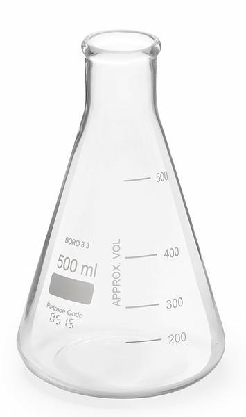 Kokteiliklaas Erlenmeyer 50cl