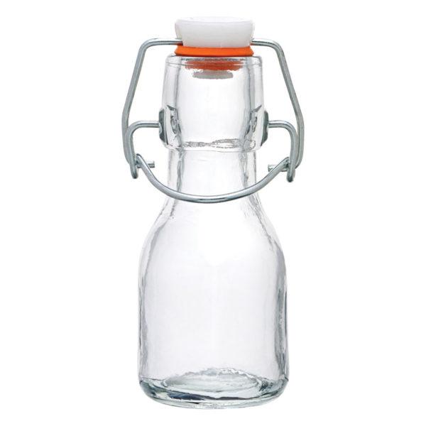 Klaaspudel mini 2.5oz (7cl), Utopia