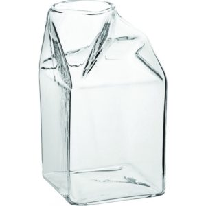 Small Glass Carton 42cl, Utopia
