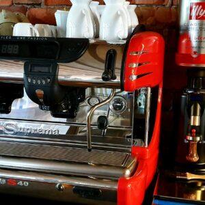 Kohvimasin LA SPAZIALE S40 SUPREMA