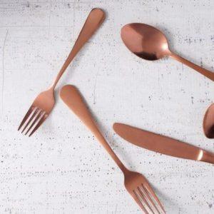 Fulton Vintage Copper