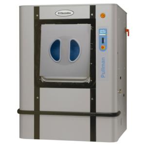 Külglaadimisega pesumasinad
