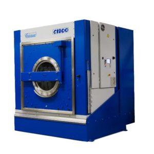 Suurtööstuse pesumasinad