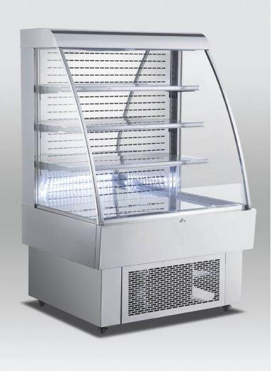 Eest lahtine külmariiul OFC 380